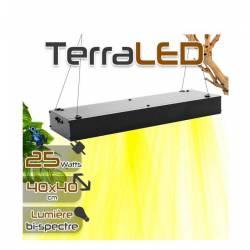 TM 25W 30cm - Rampe TerraLED
