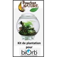 Kit plantation tropicale biOrb Air 60