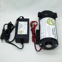 Pompe à diaphragme - Power Pump 300GPD