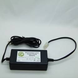 Transformateur électrique pour pompe à Diaphragme. Fournit avec la pompe