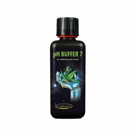 Solution pH Buffer 7.0 - 300 mL The Growth Technology