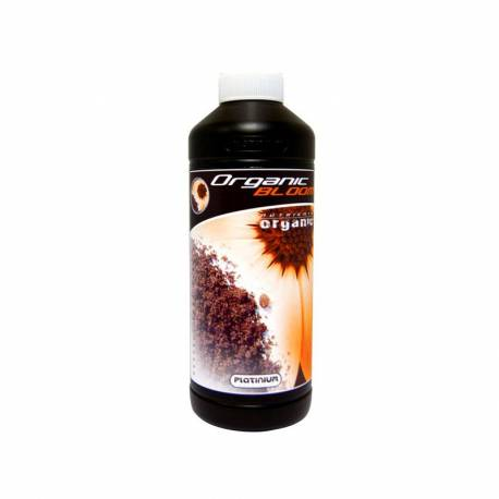 Organic Bloom 500ml Platinium - Engrais organique de floraison