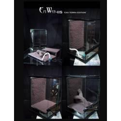 Kit Epiweb IIS terrarium Exo Terra 30x30x45