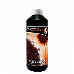 Organic Bloom 500ml Platinium - Engrais organique de floraison