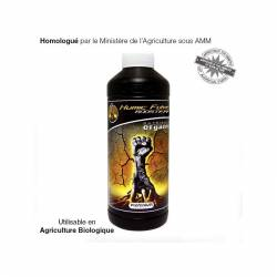 Humic Fulvic booster 250mL