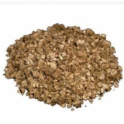 Vermiculite 2-6mm Volume 5L