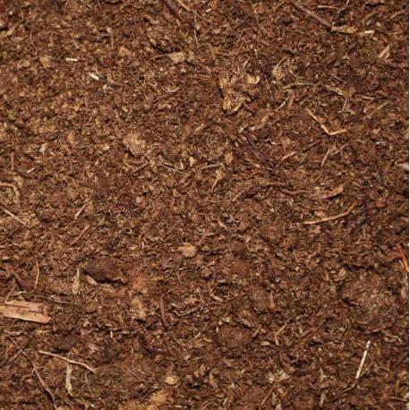 Tourbe Brune 5L - Substrat horticole et de terrarium