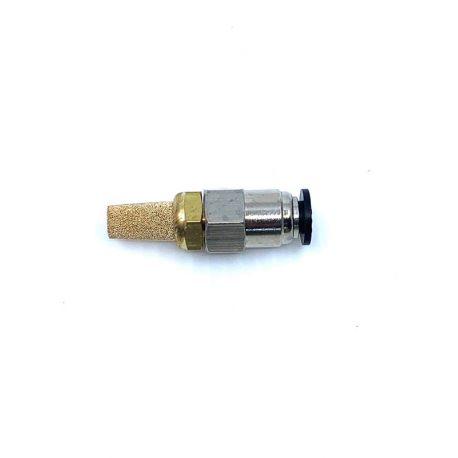 Filtre inox début de course - Diamètre 6 ou 8mm - Raccord instantané