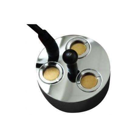 Fogger - Brumisateur Ultrasonique 3 Têtes - 1200mL / heure