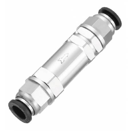 Clapet Anti-Retour 4mm - Raccord instantané polymère Prevost